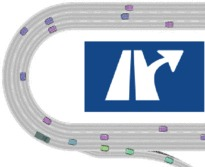 Microsimulation of Traffic Flow: Onramp